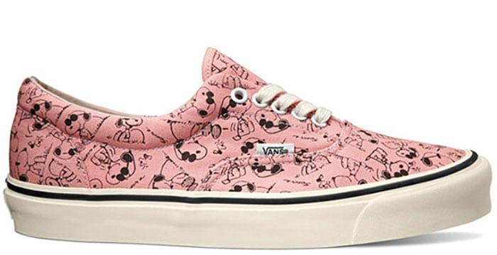 Snoopy vans 4