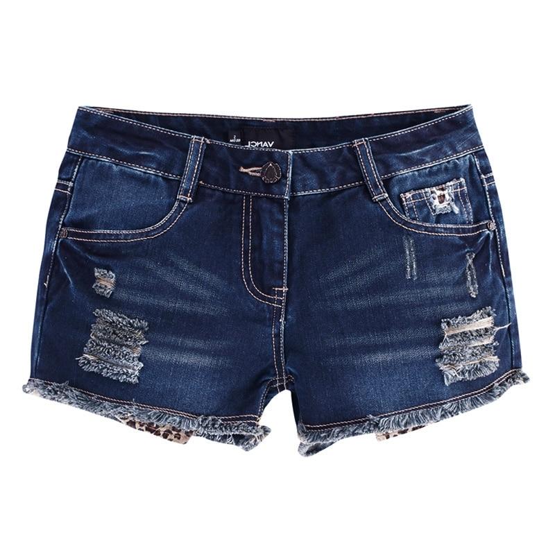 mini short