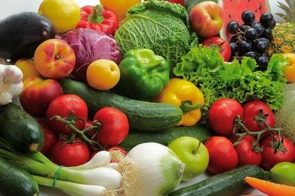 vitamine - legumes