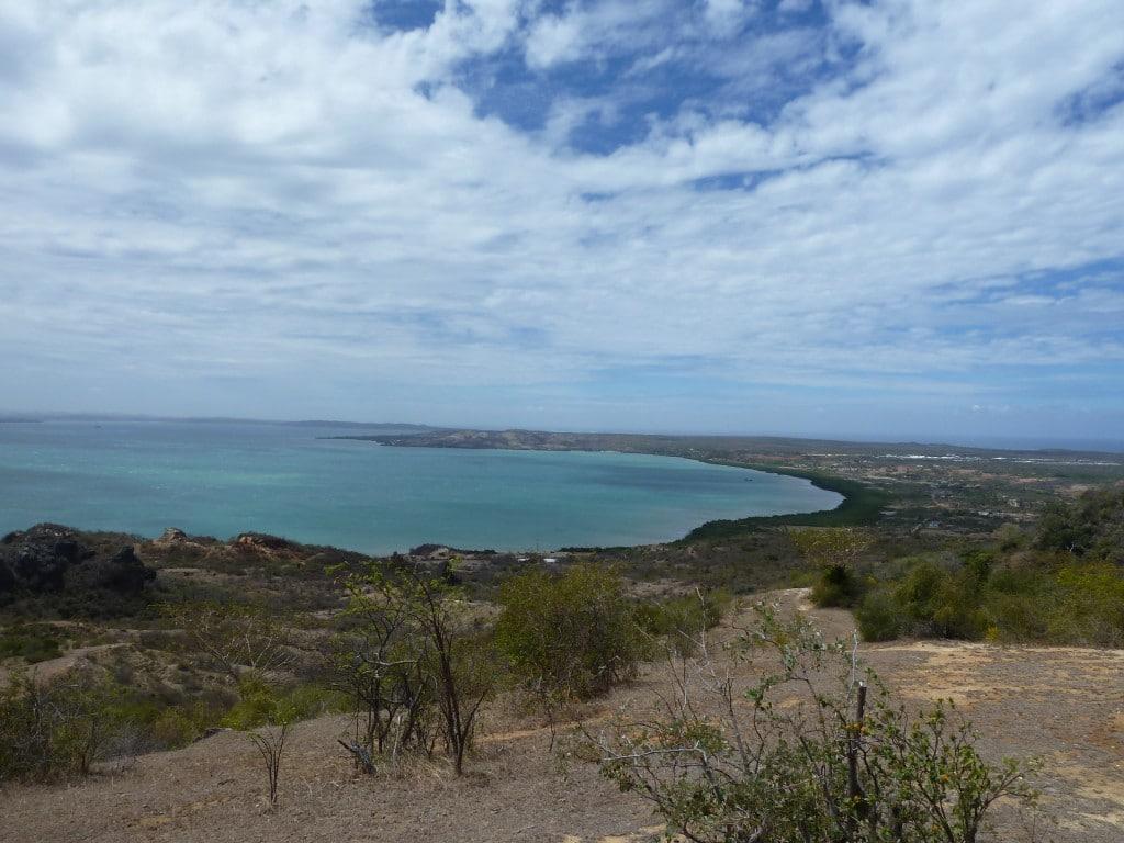 Baie de Diego