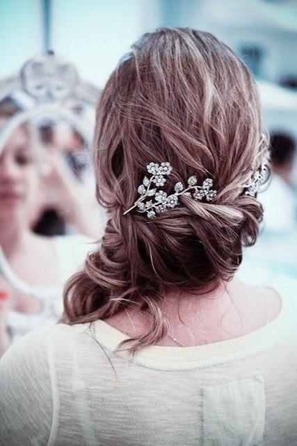 coiffure de fete