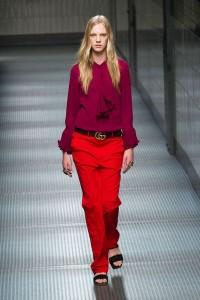 Gucci la renaissance à Milan
