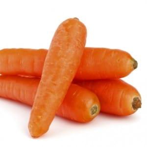 carotte pour bronzer