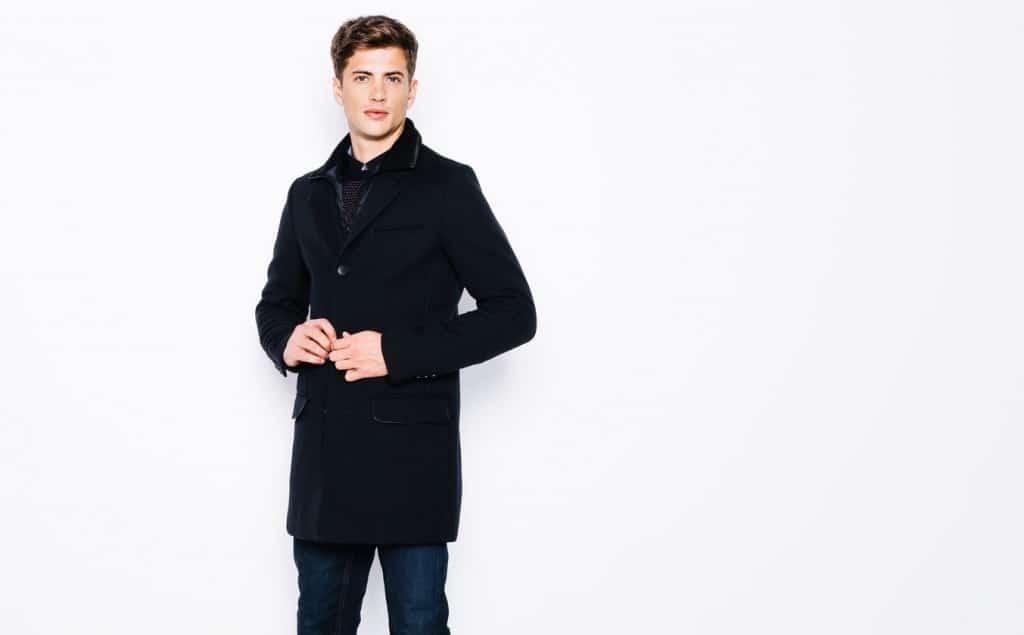 Manteau traditionnel