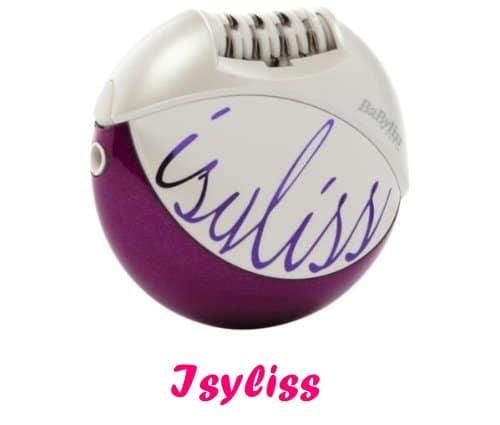 Babyliss Isyliss G496E