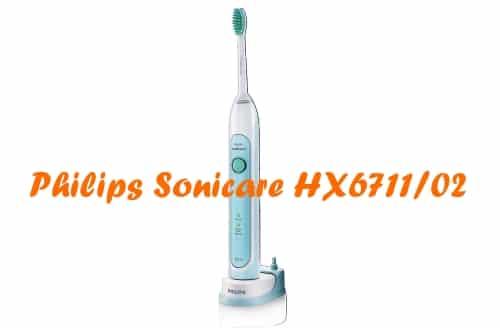 Philips Sonicare HX6711-02