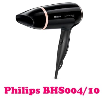 Seche cheveux Philips BHD004 10