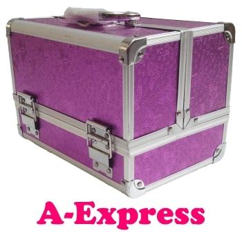 Vanity A-Express violet