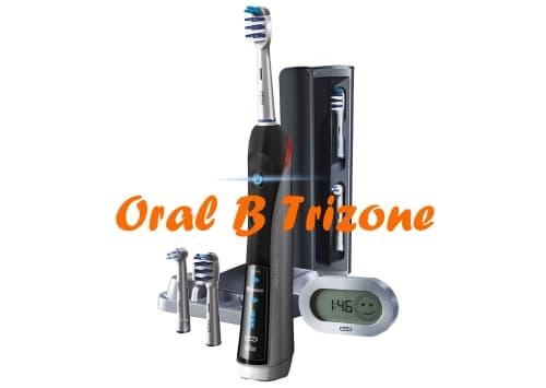 oral B trizone black