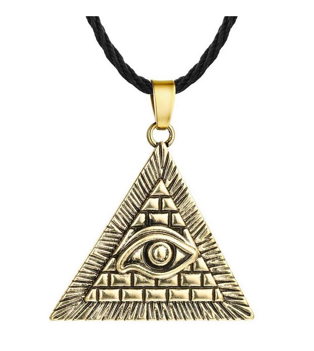 amulette de protection spirituelle