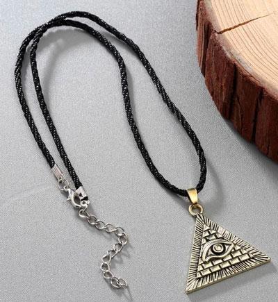 amulette spirituelle egyptien